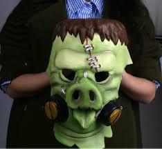 Mask Of Halloween Aliexpress Com Buy Game Ow Roadhog Mako Rutledge Skin Of