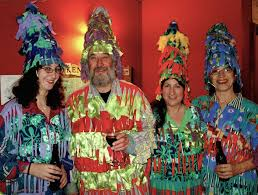traditional cajun mardi gras costumes aux cajunals eric suzy thompson