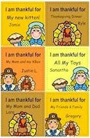 thanksgiving essays