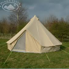Bell Tent Awning 5m Bell Tent Bundle Zipped Tri Awning 665 Buy Online