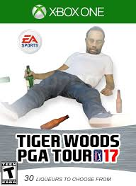 Tiger Woods Memes - eas new tiger woods pga game meme guy
