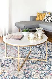 Glass Entry Table Coffee Table Gold Rope Gold Leaf And Clear Glass Entry Table