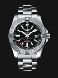 Ii Breitling Avenger Ii Gmt Swiss Mechanical Adventure Watch