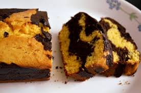 chocolate marble bread recipe foodpunch