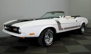 72 mustang convertible white 1972 ford mustang convertible mustangattitude com photo detail