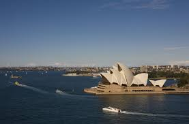 sydney opera house photo tour