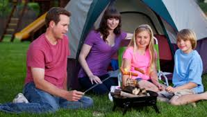 Backyard Staycations Tips For The Best Family Staycation Ever Nozin Blog