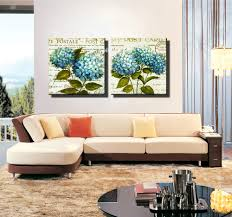 modern kitchen canvas art beautiful modern abstract canvas prints blue painting set printed