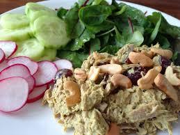 paleo curry tuna salad u2014 worthy pause