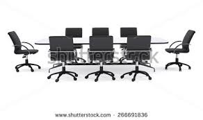 Conference Table With Chairs Conference Table Stock Images Royalty Free Images U0026 Vectors