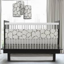 Black And White Crib Bedding For Boys Gender Neutral Crib Bedding Ideas Reader Q A Cool Picks