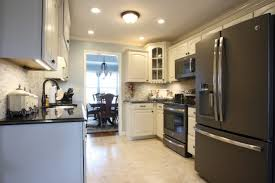 images of white kitchen cabinets with black appliances 12 gorgeous slate appliances with white cabinets ideas for
