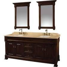 provence double sink vanity home decorators collection ridgemore 71 in w x 22 in d vanity in