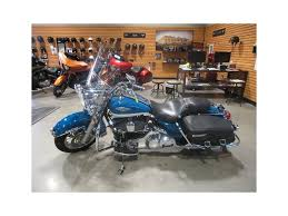 harley davidson road king in north carolina for sale used