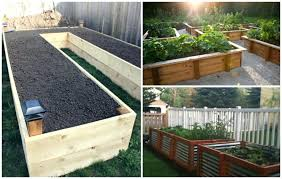 Garden Beds Design Ideas Raised Garden Bed Design Raised Garden Beds Design Raised Garden
