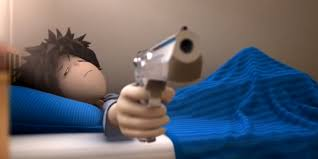 film animasi keren keren film animasi pendek tentang orang yang susah bangun pagi
