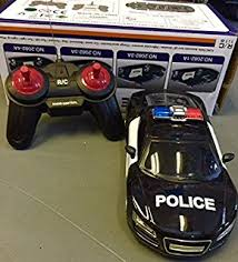 toy police cars with working lights and sirens for sale rc police car 1 20 scale full function remote control flashing