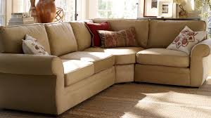 Pottery Barn Taylor Rug by The Most Comfortable Couch Homesfeed Green Design And Cool Pillow