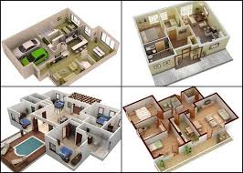 house floor plans with pictures simple small house floor plans simple one story house plans 1 17