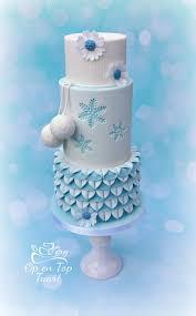 winter wonderland cake cakecentral com