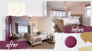 Before And After Bedroom Makeover Pictures - how to renovate an old room by decorating modernly u2013 interior