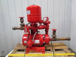 fire pump ebay