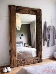 other white bedroom mirror retro home decor apartment decorating