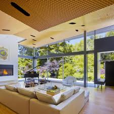 fall in love with this luxury home in ross california modern