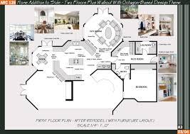 Octagon Home by Octagon House Floor Plans Chuckturner Us Chuckturner Us