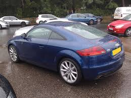 volkswagen audi car vwvortex com how much of the audi tt is related with the