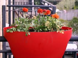 super cool railing planters u2013 wildflowerhour