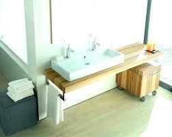 vessel sinks for sale double faucet trough sink trough sink vanity double faucet bathroom