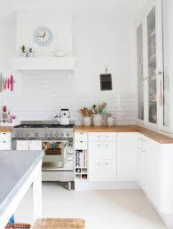decorer cuisine toute blanche decorer cuisine toute blanche modern aatl