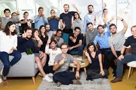 bureaux à partager bureaux à partager lève 2 millions d euros pour développer site