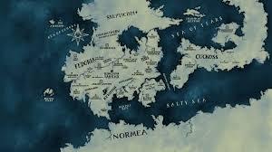 7 Kingdoms Map Freepresskekistan On Twitter