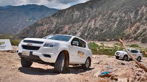 chevrolet trailblazer 2015 aventura chevrolet trailblazer santander extremo 2015 youtube