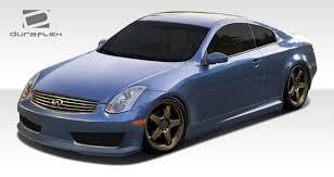 lexus sc300 body kit infiniti g35 coupe 2 dr full body kit 03 04 05 06 07 inven by
