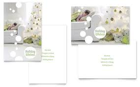 13 christmas card template layout images christmas greeting