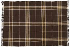 brown and tan area rug parkdesignssplitp rag hand woven brown tan area rug wayfair