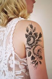 87 best flower tattoos images on pinterest mandalas closet and