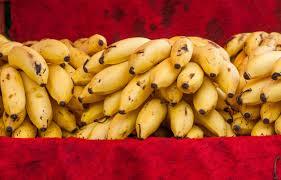 Tiny Banana 24 Science Backed Health Benefits Of Bananas 3 Is Wow