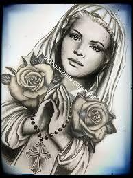 πάνω από 25 κορυφαίες ιδέες για virgin mary tattoos στο pinterest