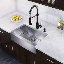 kitchen faucet sets black farmhouse kitchen faucet u2013 quicua com