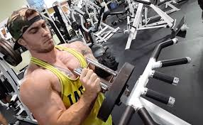 4 chest cheat codes for a fuller chest no bench press needed