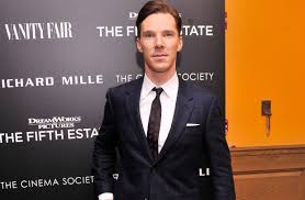 Vanity Society Benedict Cumberbatch Attends The Cinema Society With Vanity Fair