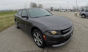dodge charger se review 2015 dodge charger se awd gray granite all