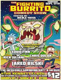 sketch comedy shows in philadelphia u2013 september 14th through 20th