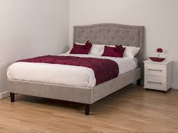 double bed frame frame decorations