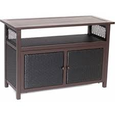 Buffet Sideboard Table by Outdoor Console Tables You U0027ll Love Wayfair