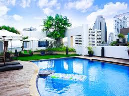 hotel in bangkok grand mercure bangkok asoke residence